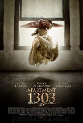 Sinopsis film Apartment 1303 3D (2012)