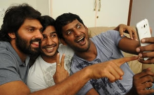 Why Vishal Wants Arya To Tie The knot?