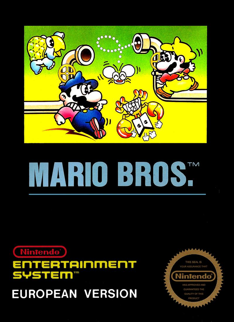 most popular nes games