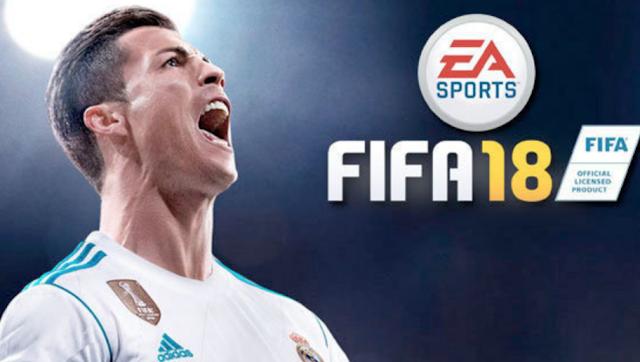 FIFA 18 : Des nouveaux maillots exclusifs disponibles