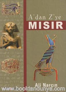 Ali Narçın - A'dan Z'ye Mısır