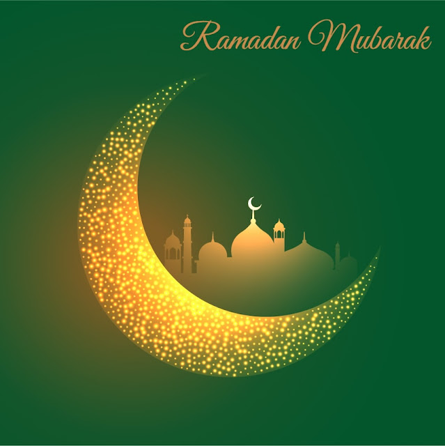 Happy Ramadan Mubarak Messages