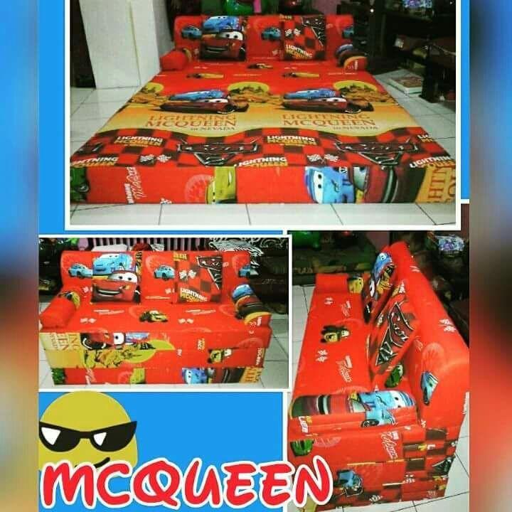 Sofa Bed Inoac Wangon, Ajibarang, Jatilawang, Purwojati, Rawalo