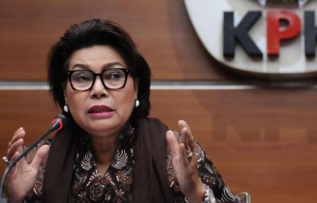Wakil Ketua DPR RI Ditangkap KPK, Diamankan Bukti Rp500 Juta