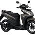 Spesifikasi dan Harga Honda Vario 150 eSP Terbaru 2016