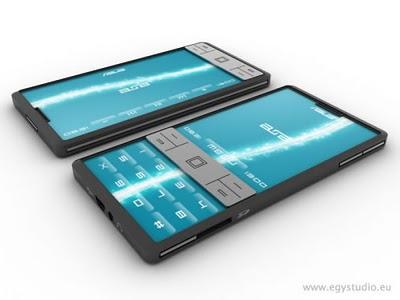 Handphone paling mahal, canggih