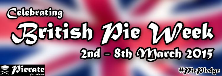 British Pie Week 2015