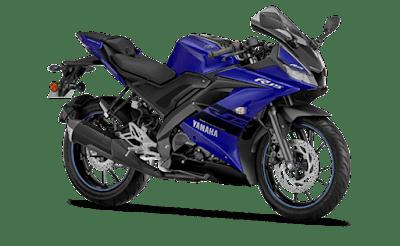 Yamaha YZF R15 2019