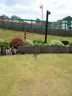 Mini Golf Putting course in Mablethorpe