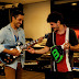 Miki le pone música a la vuelta de Belasteguin al World Padel Tour