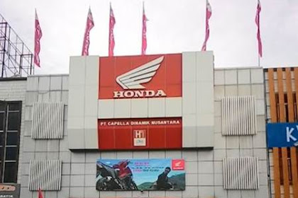 Lowongan PT. Capella Dinamik Nusatara Sudirman Pekanbaru April 2018