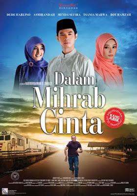 Sinopsis film Dalam Mihrab Cinta (2010)