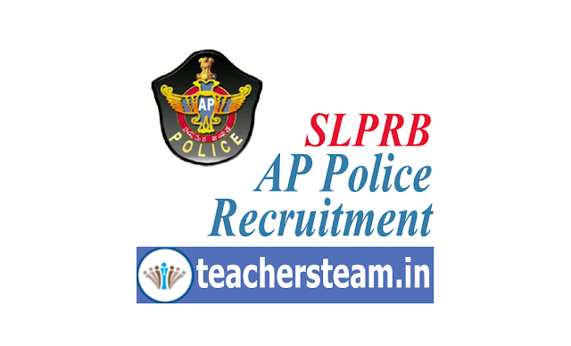AP Police Constables Exam Question Paper and Answer Key
