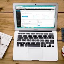 Meningkatkan Kinerja Blog dengan Template Premium dari KompiAjaib
