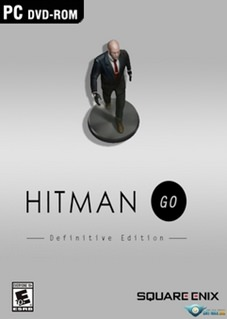 Hitman GO Definitive Edition - PC (Download Completo em Torrent)