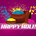 Holi Images with Quotes, Wishes