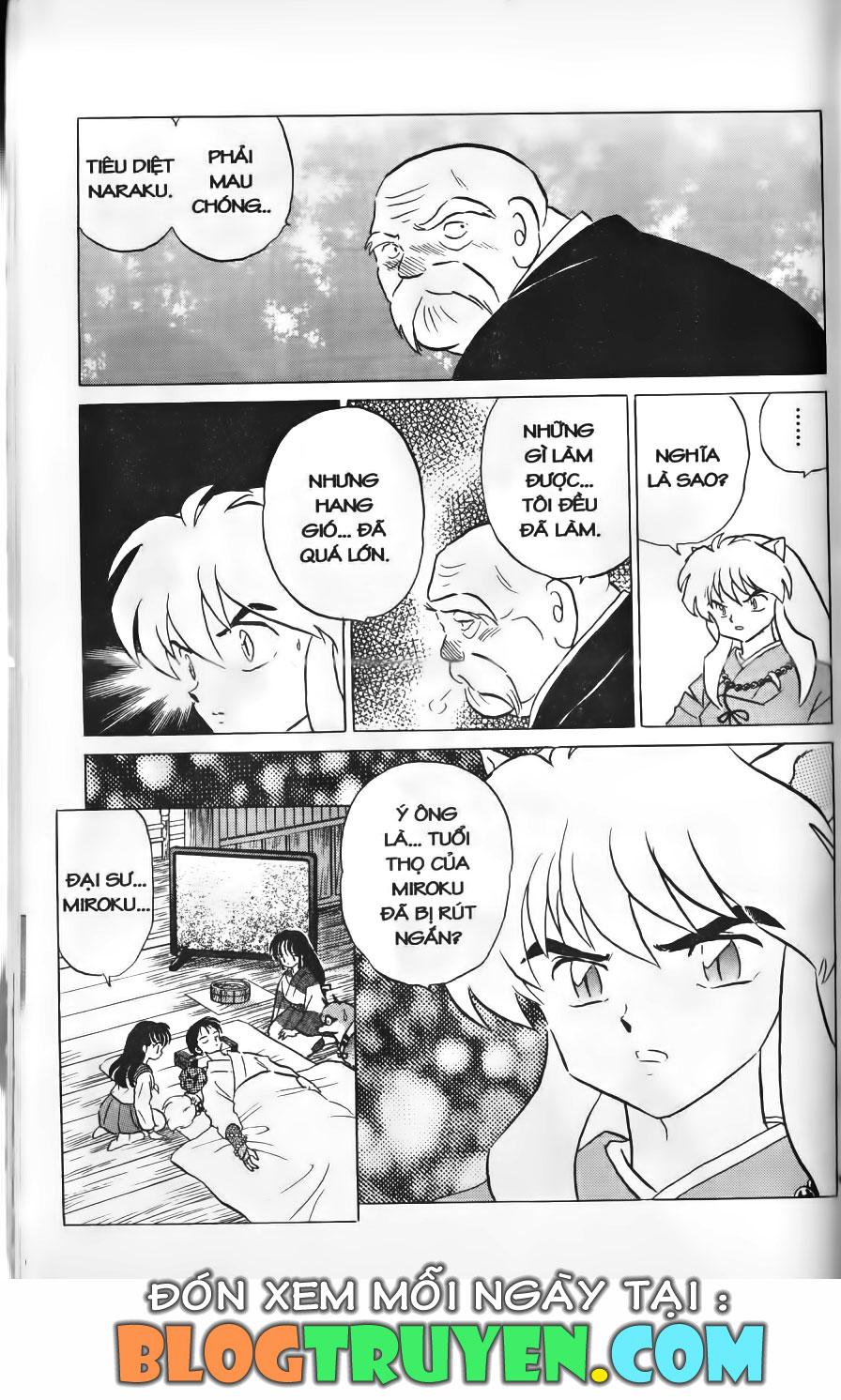 Inuyasha vol 11.7 trang 13