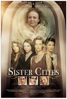 Download Film Sister Cities (2016) Subtitle Indonesia