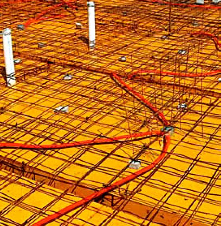 Instalaciones el ctricas residenciales 4 etapas para - Instalacion electrica superficie ...