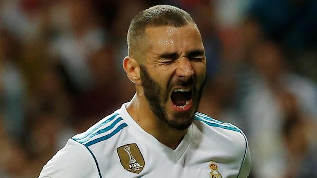 Respons Zidane, Ketika Benzema...