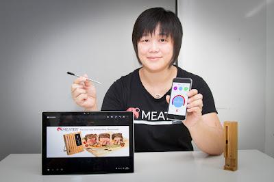 [Meet創業之星] 台灣創業魂揉合歐式生活態度,Apption Labs要讓消費者享受美味科技