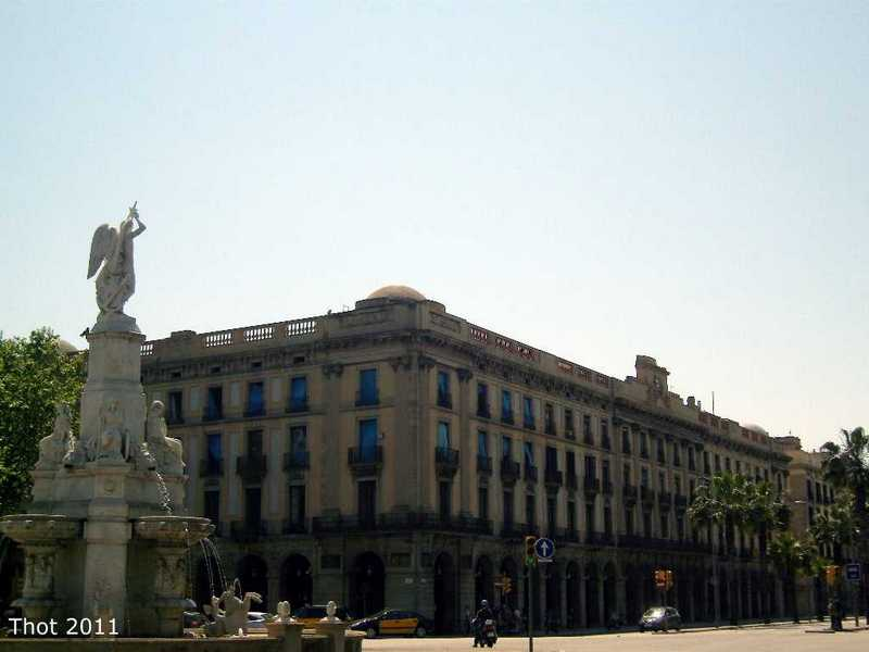 Barcelona y masoner a iii la casa 39 xifr 39 - Casas de musica en barcelona ...