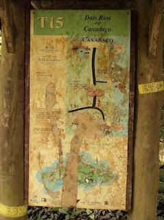 trilha, caxadaço, inicio trilha caxadaço, T15, quanto tempo,  abraão, trilha fechada, ilha grande, praia, ferias, rio de janeiro, verão, caminhada, trekking,