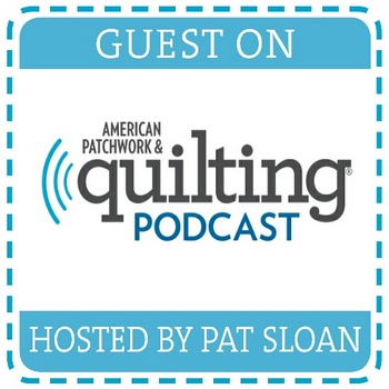 Pat Sloan's Podcast