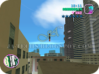 GTA Vice City Gameplay Snapshot 16