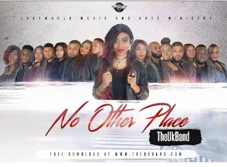 Gospel AUDIO: The UK Band – No Other Place