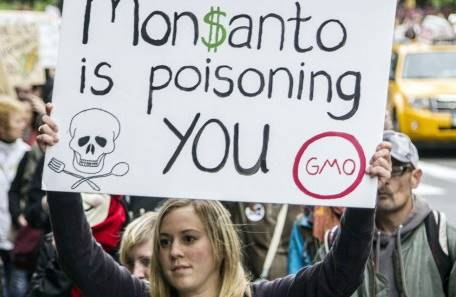 Mais de 400 cidades de 52 países participaram do Dia Mundial contra a Monsanto