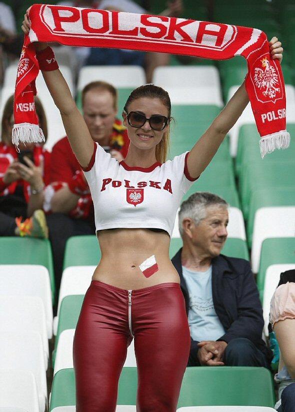 Η άλλη όψη της αναμέτρησης Ελβετία - Πολωνία για το Euro 2016