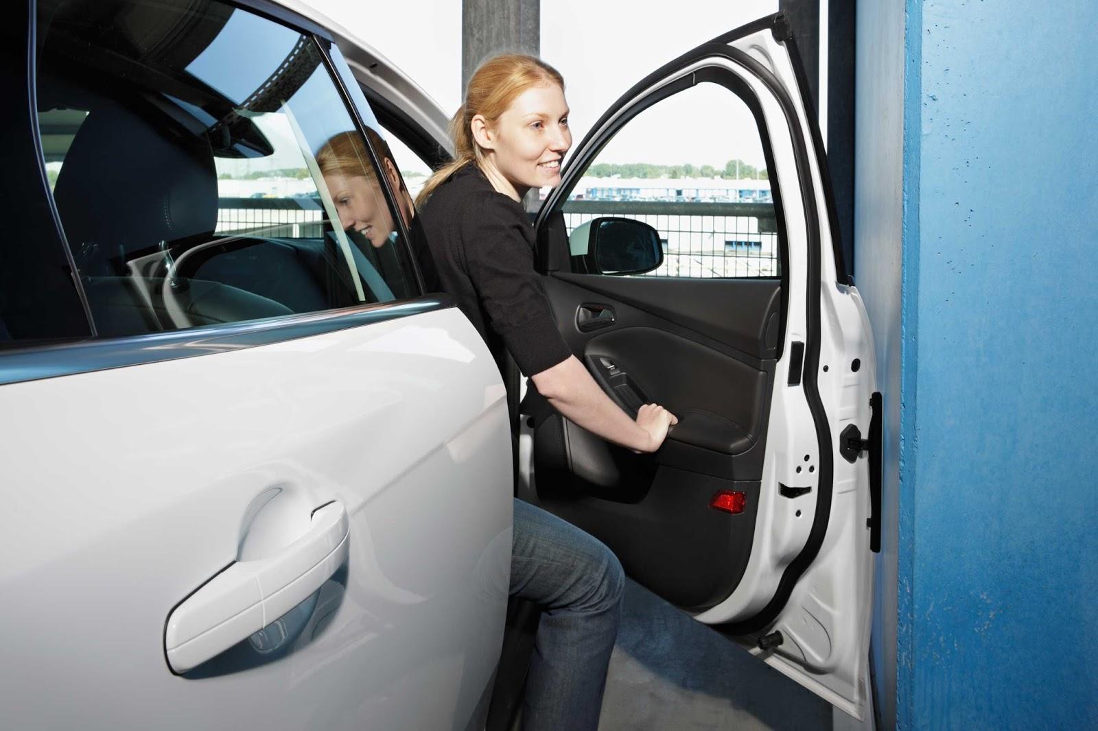 Ford Door Edge Protector 01 Το νέο Ford Focus 1.5L diesel καταναλώνει μόλις 3,4lt/100Km και έχει μηδενικά τέλη κυκλοφορίας
