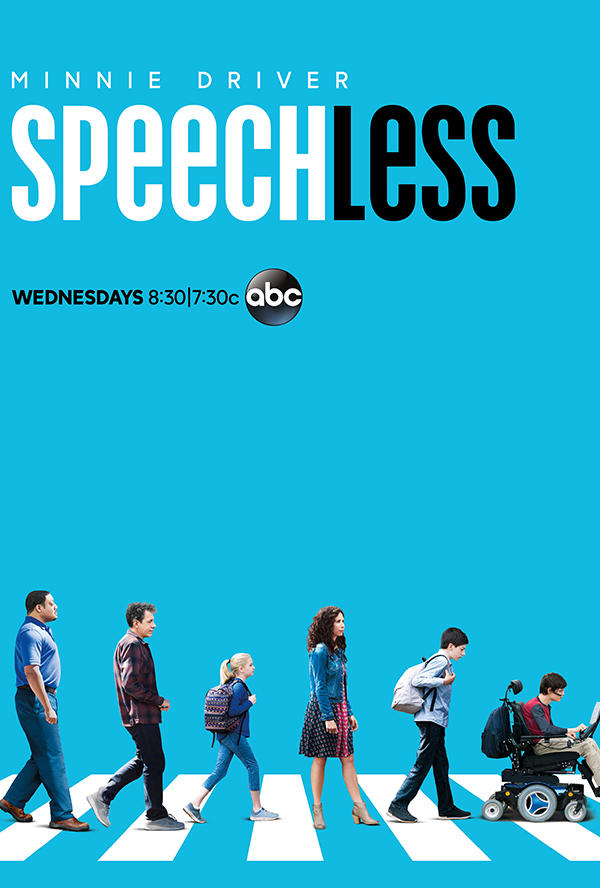 Speechless - Season 2