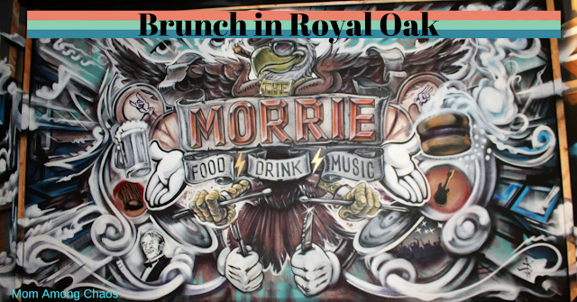 Royal Oak, Michigan, Brunch, Brunch in Royal Oak