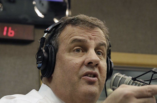 Chris Christie no longer in mix to replace Mike Francesa at WFAN