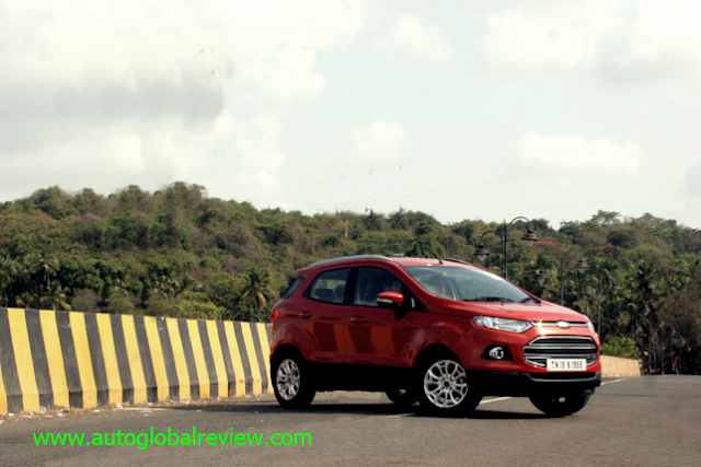 All New Ecosport 1.5L Ambiente MT USA