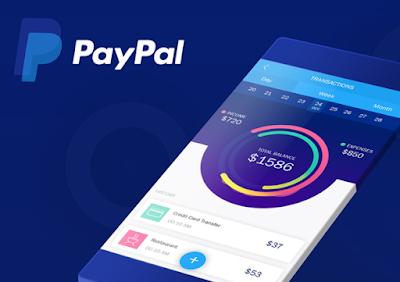 Cara Mendapatkan Uang Paypal Gratis Secara Instan Tanpa Survei 2018