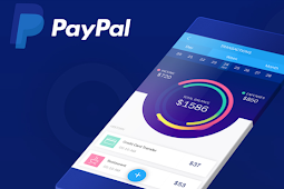 Cara Mendapatkan Uang Paypal Gratis Secara Instan 2018