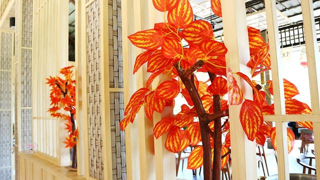 Menikmati Suasana Jepang di The Onsen Resort, Malang