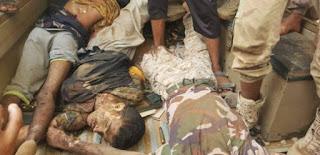 Belasan Petinggi Syiah Houtsi Tewas dalam Serangan yang Menargetkan Pertemuan Mereka di Hudaidah