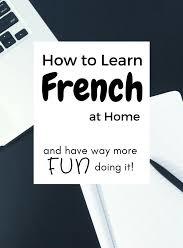 كيف اتعلم الفرنسية