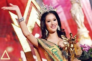 transgender cantik thailand