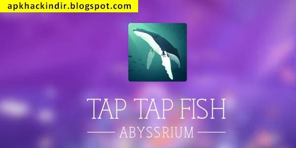 Tap tap fish abyssrium 1 4 2 mod h lel apk para hileli for Tap tap fish 2