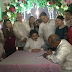 74-year-old man marries 29-year-old woman in a mass wedding in Bacolod