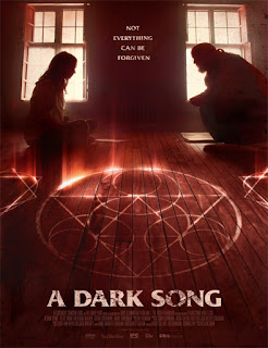 A Dark Song película