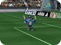 FIFA 99 PC Game Screenshot 8