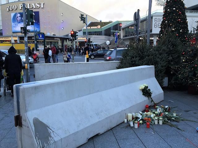 Islam-Terror in Deutschland: Warum die Opfer kein Gesicht bekommen sollen