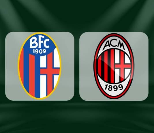 Bologna vs AC Milan Full Match And Highlights