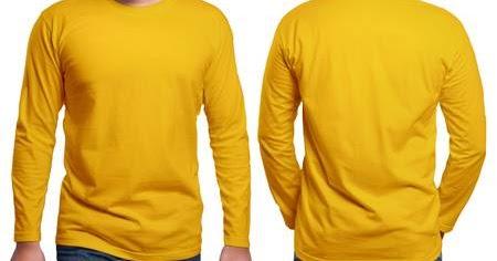 5000 Gambar Baju Hitam Polos Lengan Panjang Depan Belakang  Terbaru